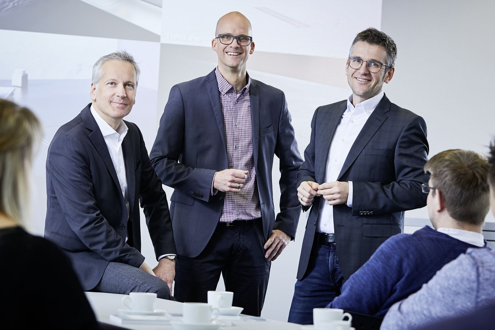 The next round of the series of seminars by the companies Dallmer, Rehau and Keuco will begin on 7 May 2019. In a total of seven events, the experts will give tips on the topic of bathrooms.