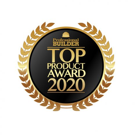 "Professional Builder magazine names the DallFlex system one of the ""Top Products 2020"""