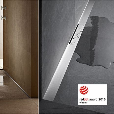 Two Red Dot 2015 awards for CeraWall